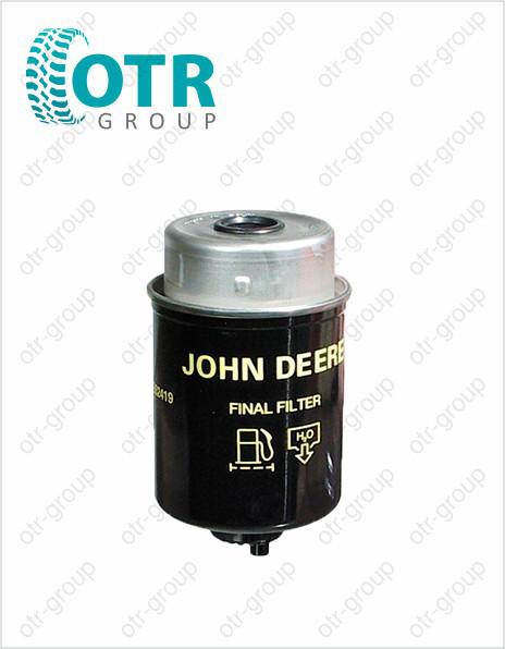 Топливный фильтр JOHN DEERE RE62419