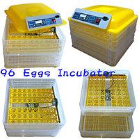 Инкубатор Китай на 96 яиц