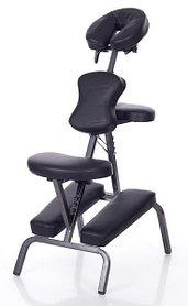 Кресло для массажа RELAX Black
