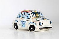 Декоративный Автомобиль ручной работы, керамика. Италия