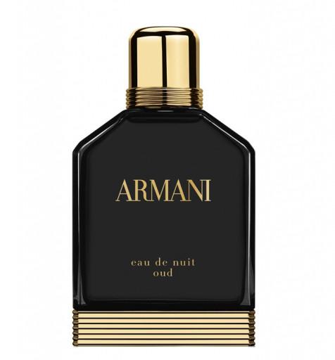Парфюм Eau de Nuit Oud Armani 50ml (Оригинал - Италия)