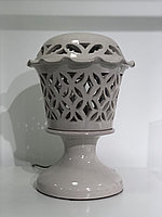 Светильник Арабский ручной работы, керамика. Италия