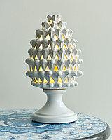 Светильник Пигна ручной работы, керамика. Италия