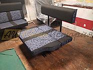 Сиденья на Газель, Газон, фото 3