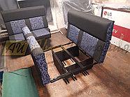 Сиденья на Газель, Газон, фото 4