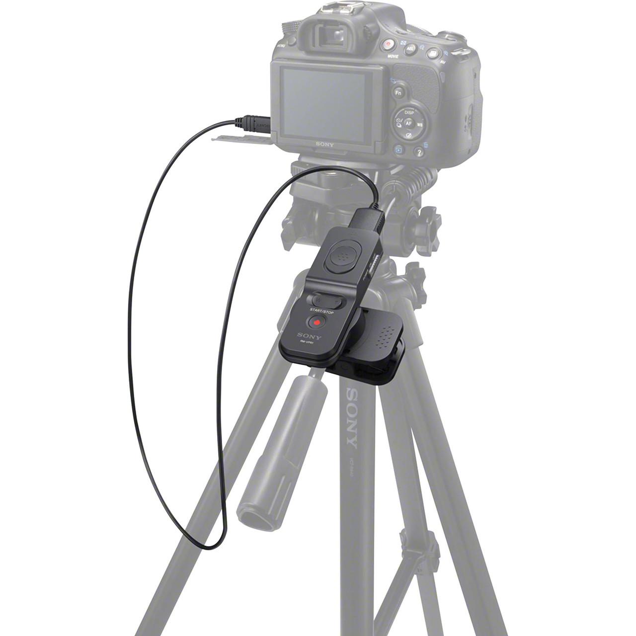 Sony RM-VP R1 пульт с Multi разъемом