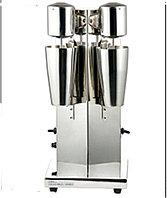 Аппарат для молочных коктейлей промышленный двойной BL-018