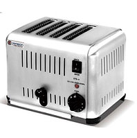 Электрический профессиональный тостер для хлеба