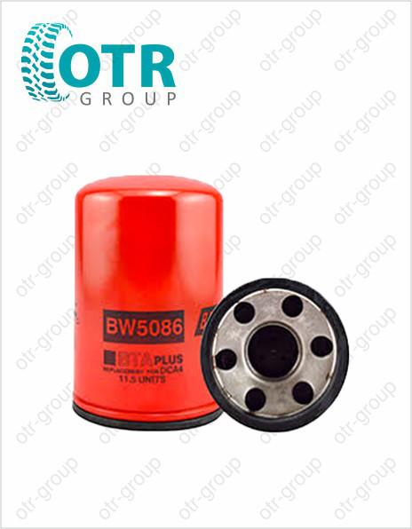 Охлаждающей жидкости фильтр JOHN DEERE PMWF2126
