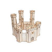 Крепость Крестоносцев, фото 1