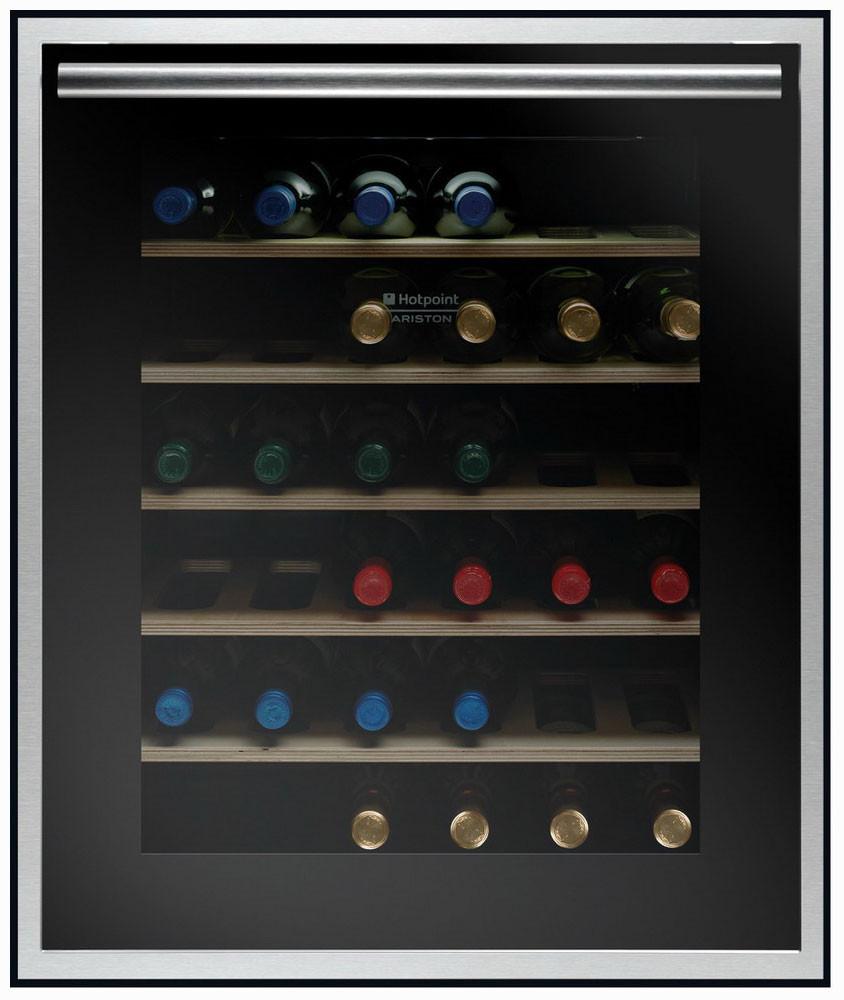 Встраиваемый Холодильник для вина Hotpoint-Ariston WL 36