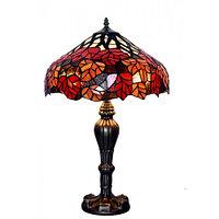 Настольная лампа тиффани, Аврелия