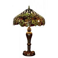 Настольная лампа тиффани, Виринея