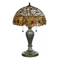 Настольная лампа тиффани, Видана