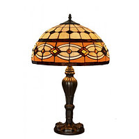 Настольная лампа тиффани, Констанция