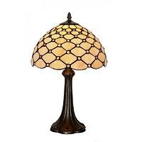Настольная лампа тиффани, Альбина