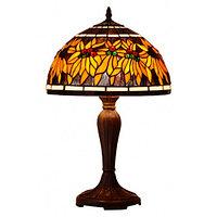 Настольная лампа тиффани, Агния