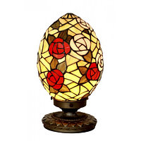 Настольная лампа тиффани, Анора