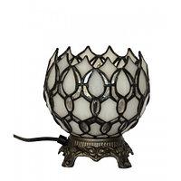 Настольная лампа тиффани, Астра