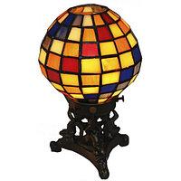 Настольная лампа тиффани, Виола