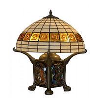 Настольная лампа тиффани, Милада