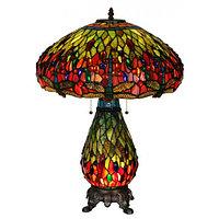 Настольная лампа тиффани, Лидия