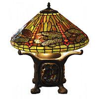 Настольная лампа тиффани, Лада