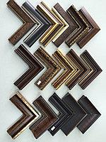 Изготовление рамок для картин на заказ по индивидуальному заказу, фото 1