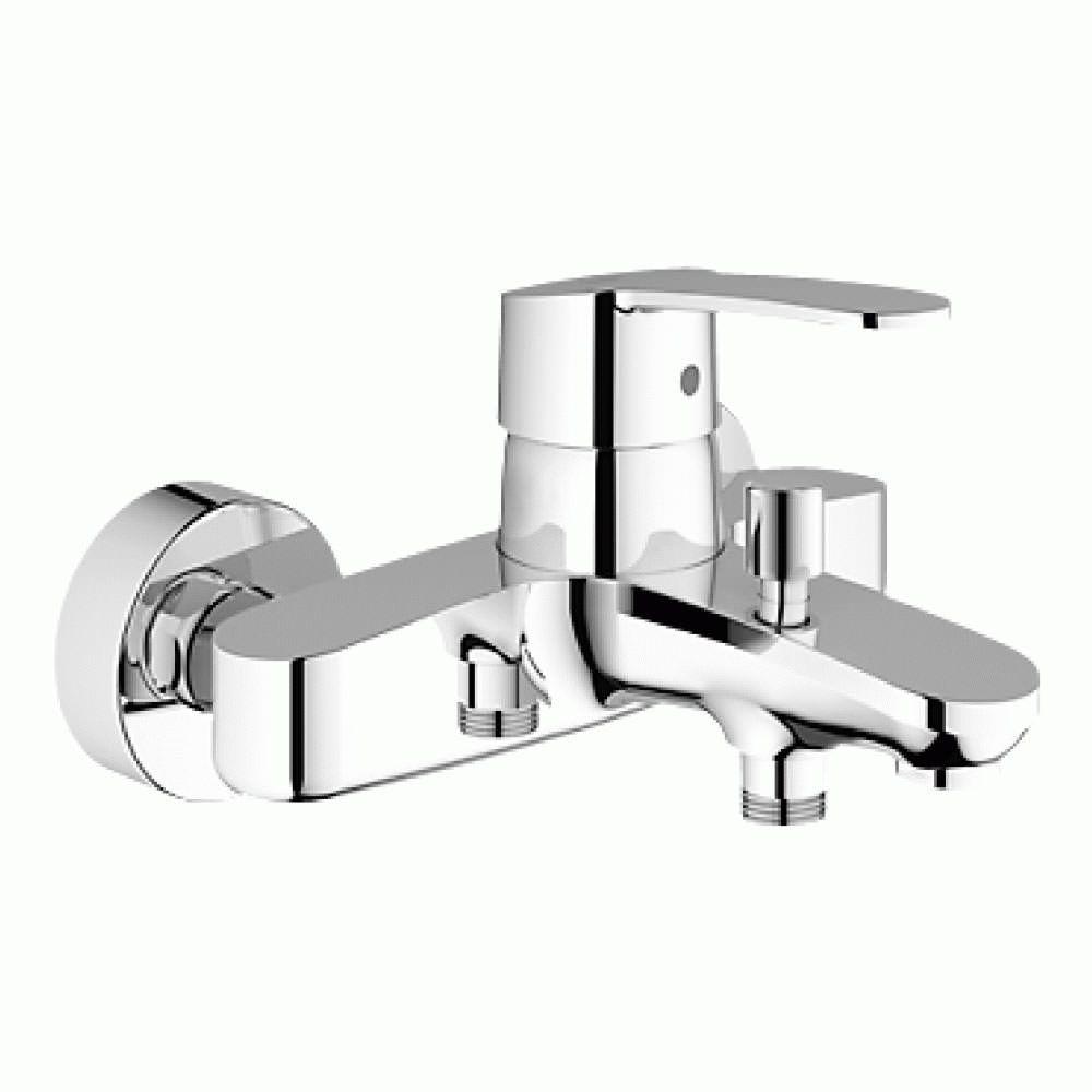 Смеситель Grohe Wave Cosmopolitan для ванны, однорычажный, хром 23209000
