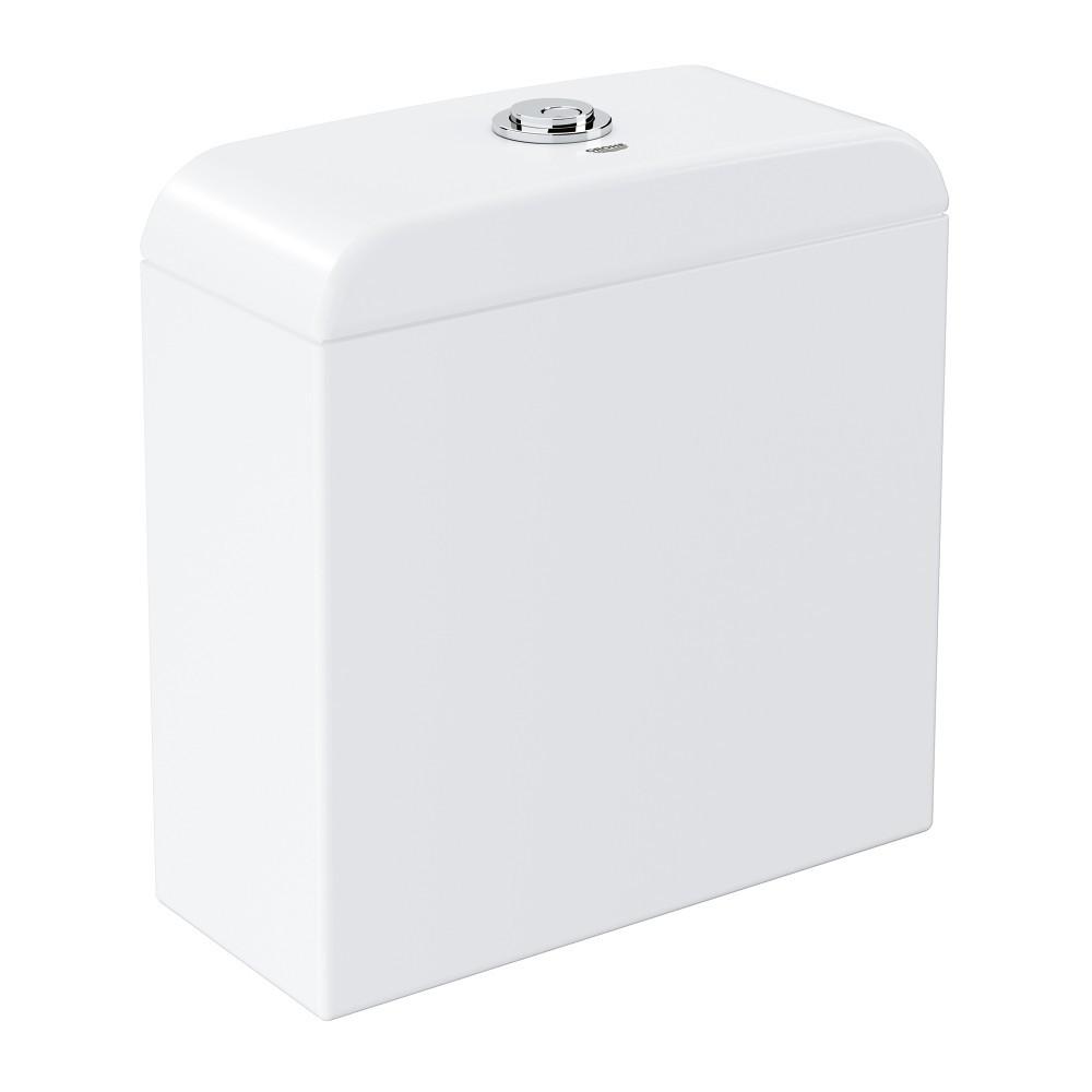 Смывной бачок для унитаза GROHE Euro Ceramic, подводка снизу, (для унитаза  39338000)