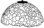 """ODYSSEY 18"""" Magnolia N181"""
