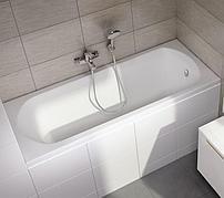 Ванна акриловая прямоугольная RAVAK DOMINO 150х70 белая