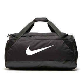 Спортивная сумка и русалка