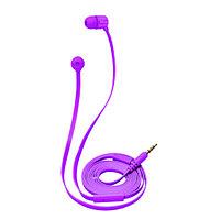 Trust Duga In-Ear Purple Neon наушники (Trust Duga In-Ear Purple Neon)