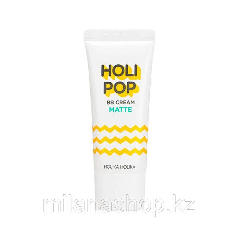 Holika Holika Holi Pop BB Cream SPF30 PA++ - Тональный BB крем SPF30 PA ++