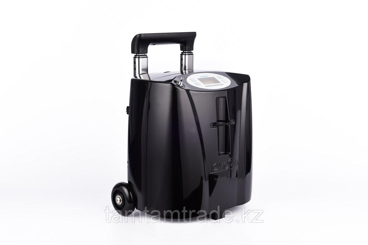Портативный кислородный концентратор LG 103 - фото 3