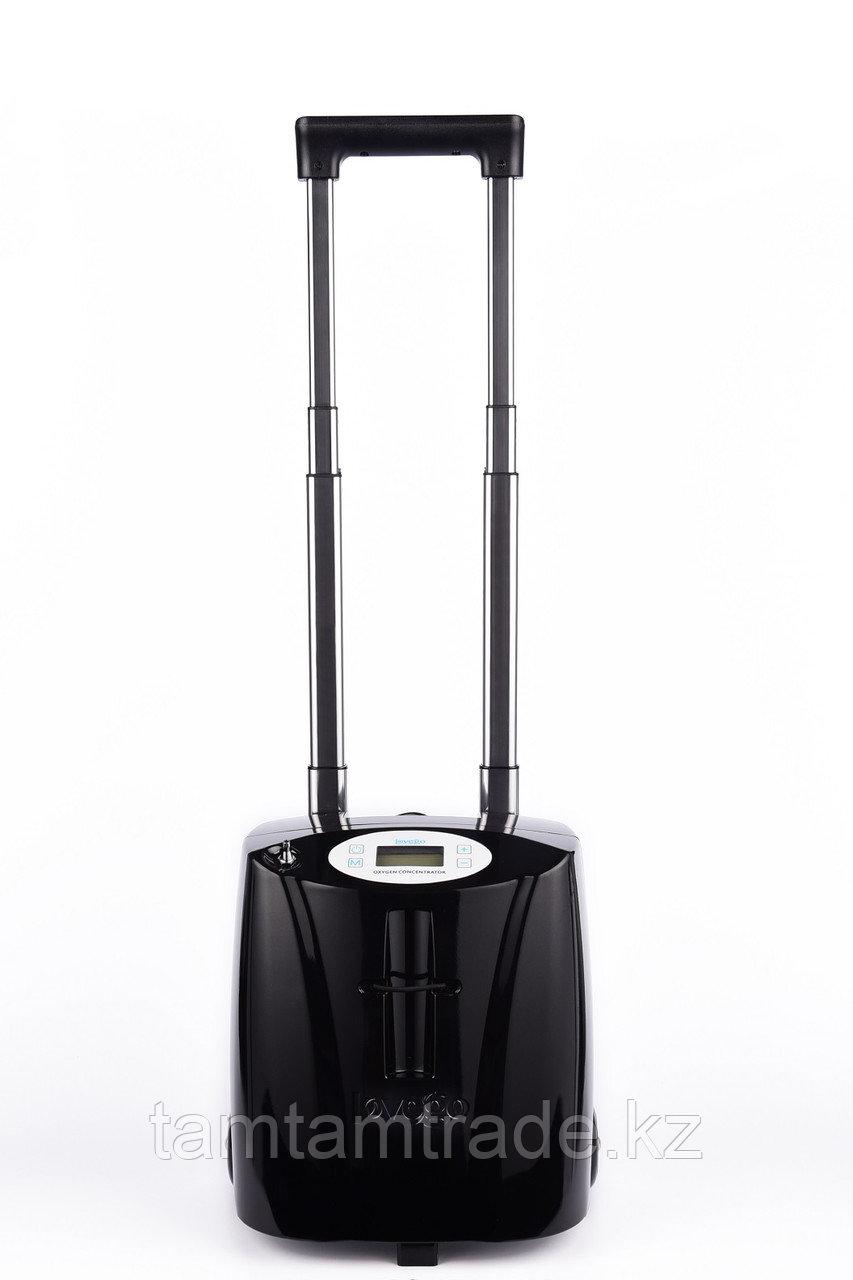 Портативный кислородный концентратор LG 103 - фото 4
