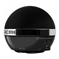Acme SP102 - Black аудиоколонка (Acme SP102 - Black)