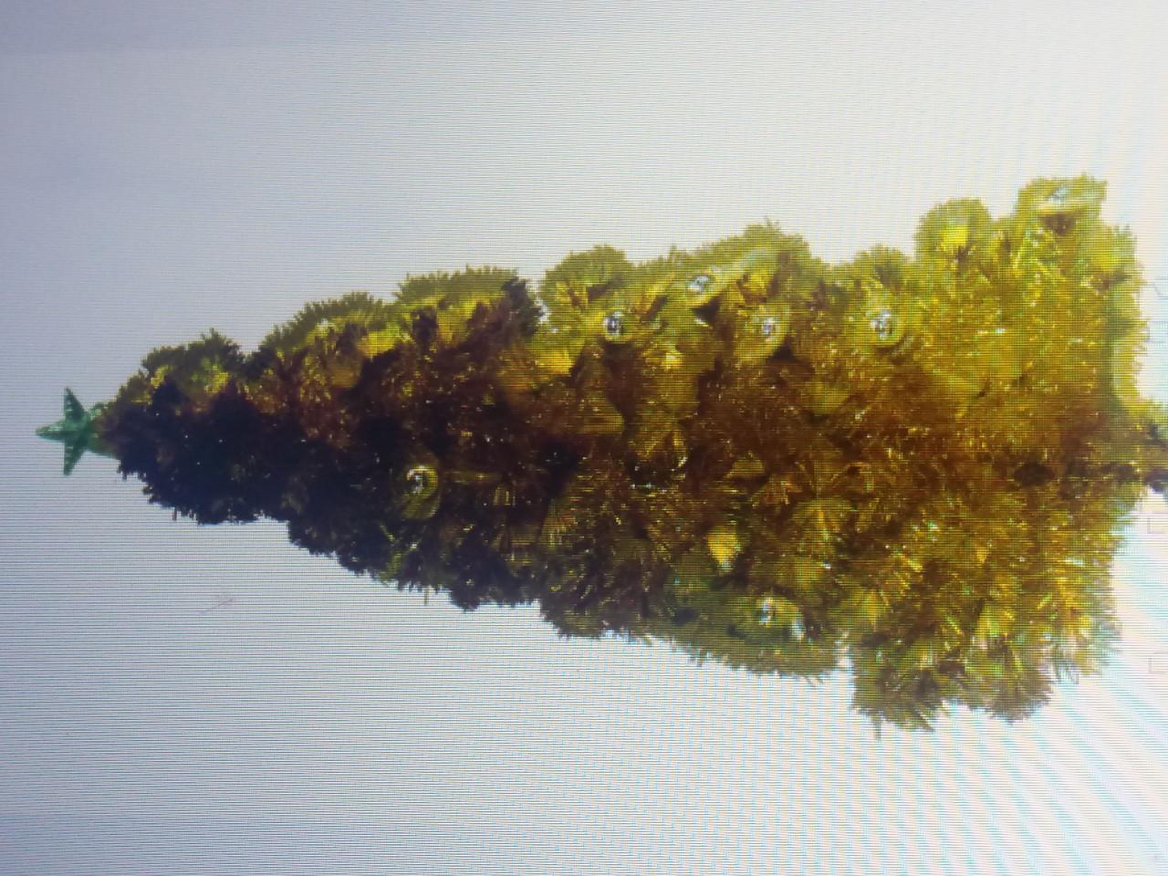 Елка золотая 1,8 м
