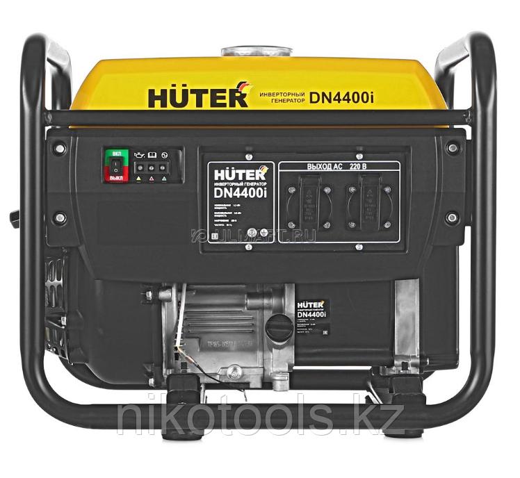 Инверторный генератор DN4400i Huter