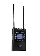 E-Image MR300 приёмник радиопетлички, фото 1