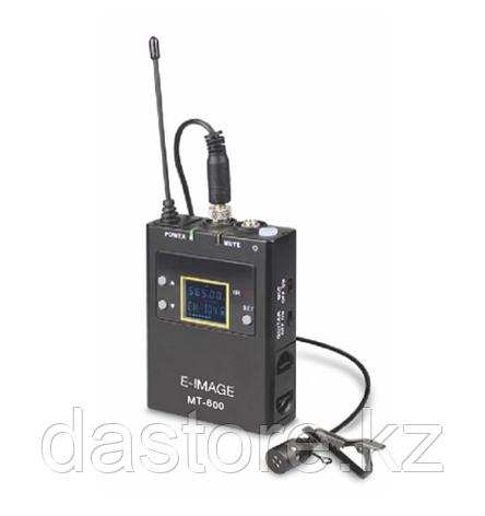 E-Image MT600 радиопетличка передатчик, фото 2