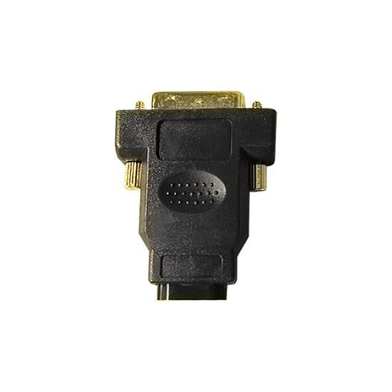 Переходник HDMI на DVI 24+5 SHIP SH6047-P Пол. пакет