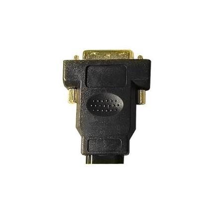 Переходник HDMI на DVI 24+5 SHIP SH6047-P Пол. пакет, фото 2