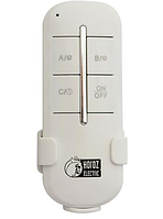 Пульт для упровления светом 2Х  канальный