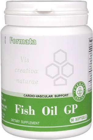 Fish Oil GP (90)