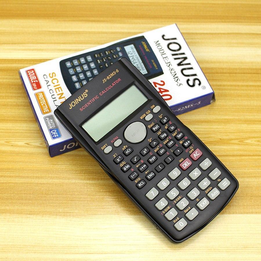 Калькулятор JOINUS JS-82MS-A инженерный ,научный