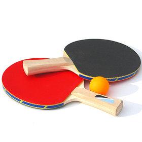 Ракетки, шарики для настольного тенниса