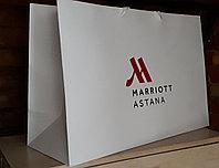 Изготовление бумажных пакетов 60х40