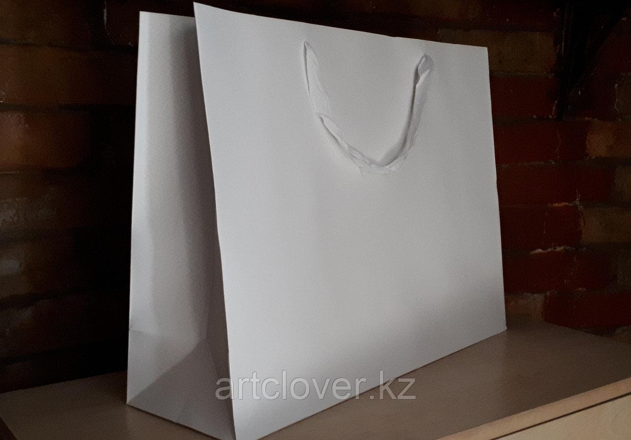 Бумажных пакеты 47х36х15